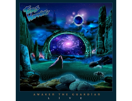 CD Fates Warning - Awaken The Guardian Live