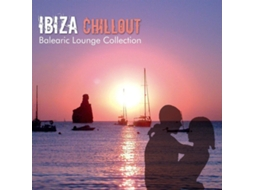 CD Ibiza Chillout - Balearic Lounge Collection