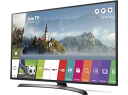 TV LED Full HD Smart TV 43'' LG 43LJ624V — Full HD