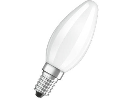 Lâmpada LED OSRAM LED BASE CL