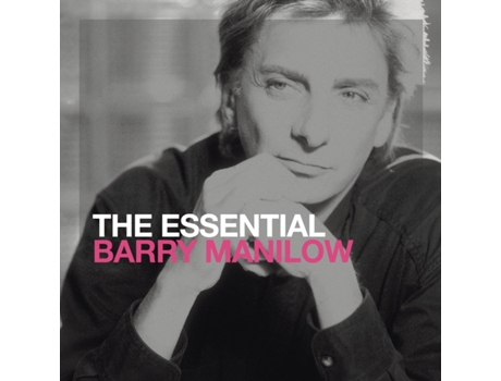 CD Barry Manilow The Essential Barry Manilow — Pop-Rock