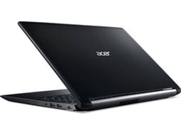 Portátil 15.6'' ACER ASPIRE A515-51G — i7-8550U | 8 GB | 1 TB  HDD | NVIDIA GeForce MX 130