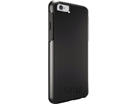 Capa OTTERBOX Symmetry 2.0 iPhone 6, 6s Preto — Compatibilidade: iPhone 6, 6s