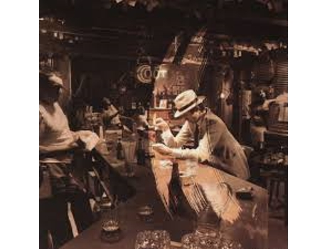 Vinil Led Zeppelin - In Through the Out Door — Metal / Hard