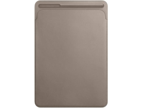 Pasta iPad 10,5'' APPLE MPU02ZM Taupe Pele — 10.5''