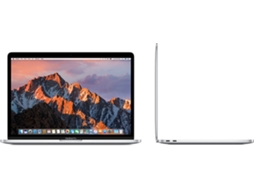 MacBook Pro 13'' APPLE MLUQ2 Silver — i5 Dual-core 2.0 GHz / 8GB / 256 GB