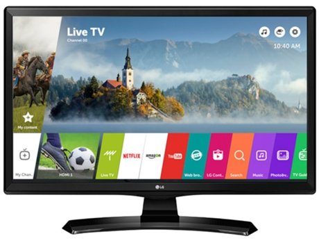 TV LED 28'' HD Smart TV LG 28MT49S-PZ — HD| 28''| A+