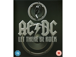 Blu-ray AC/DC - Let There Be Rock