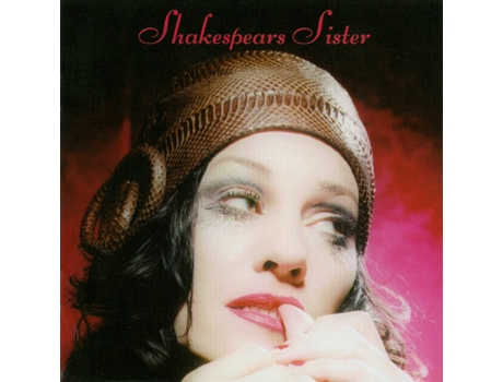 CD Shakespears Sister - Songs From The Red Room