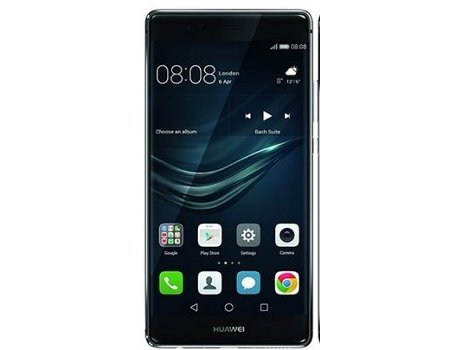 Smartphone HUAWEI P9 Plus Grey — Android 6.0 / 5.5'' / 2 x Quad Core 1.8 GHz + 2.5 GHz