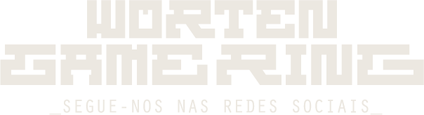 Worten Gamering logo