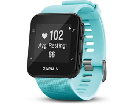 467ec5be950 Relógio Desportivo GARMIN Forerunner 35 (Bluetooth - Até 9 dias de  autonomia)