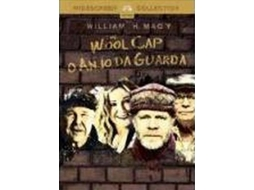 DVD O Anjo da Guarda — De: Steven Schachter | Com: William H. Macy, Ned Beatty, Catherine O'Hara, Don Rickles, Keke Palmer.