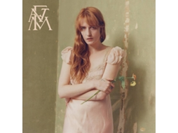 Vinil LP Florence + The Machine - High As Hope — Pop-Rock