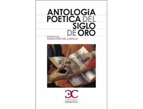 Livro Antología Poética Del Siglo De Oro de Vários Autores (Espanhol)