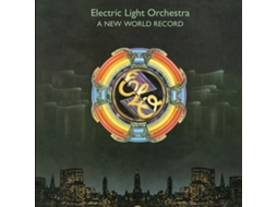 Vinil Electric Light Orchestra - A New World Record — Pop-Rock