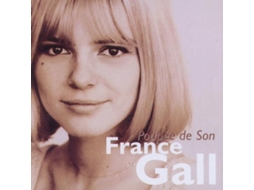 CD France Gall - Poupée De Son