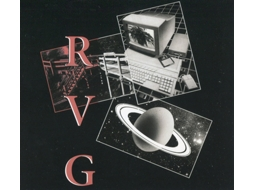 CD RVG  - A Quality Of Mercy