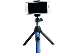 Selfie Stick BENRO c/ Bluetooth Bk10 — Com bluetooth