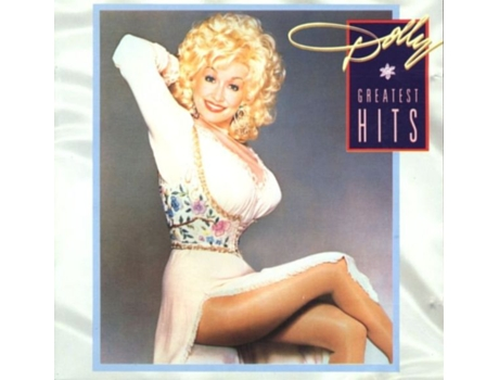 CD Dolly Parton - Greatest Hits