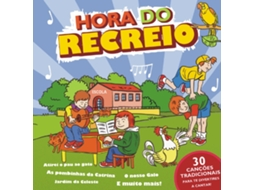 CD Hora do Recreio - Hora do Recreio — Infantil