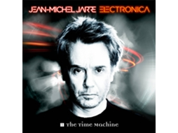 CD Jean Michel Jarre Electronica — House / Electrónica