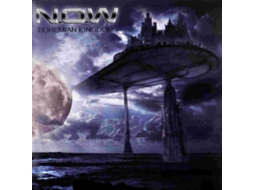 CD N.O.W.  - Bohemian Kingdom
