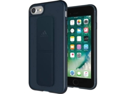 Capa ADIDAS GRIP iPhone 7 Plus Navy — Compatibilidade: iPhone 7 Plus