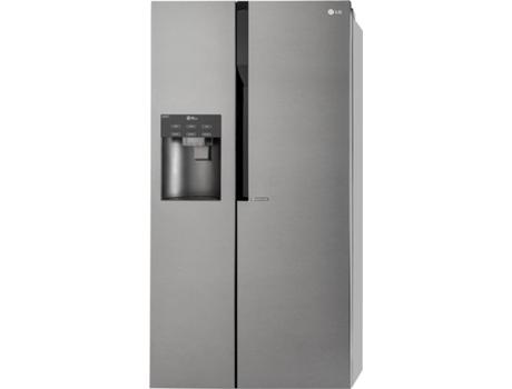 Frigor ficos americanos smeg lg samsung e outros for Dispensador de latas para frigorifico