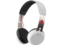 Auscultadores Bluetooth SKULLCANDY Grind em Multicor — 20-20.000 Hz | 32 ohms | 98 dB