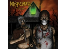CD Ribspreader - The Van Murders - Part 2