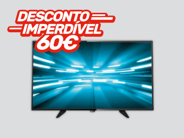 TV LED HD 32'' PHILIPS 32PHH4101/88