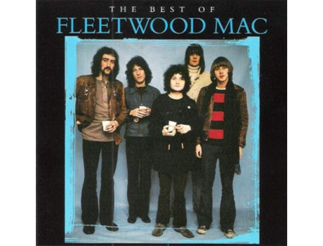 CD Fleetwood Mac - The Best Of Fleetwood Mac