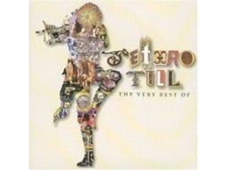 CD Jethro Tull - The Very Best Of — Pop-Rock