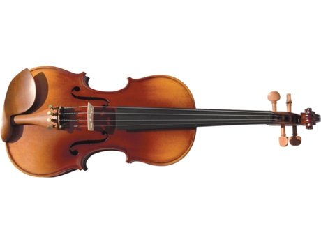 Violino OQAN OV150 1/8 — Maple sólida | Natural