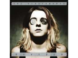 Vinil The Virginmarys - Divides — Pop-Rock