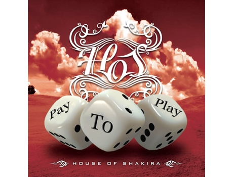 CD House Of Shakira - Pay To Play