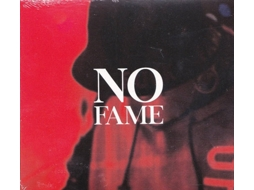 CD Agir - No Fame — Pop-Rock