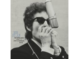 Vinil LP Bob Dylan - The Bootleg Series: Vol 1 - 3 — Pop-Rock