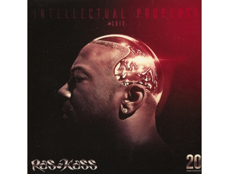 Vinil Ras Kass - Intellectual Property: #SOI2