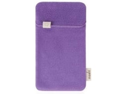 Capa MOSHI iPouch  Lilás — Compatibilidade: iPhone 5, 5s, SE