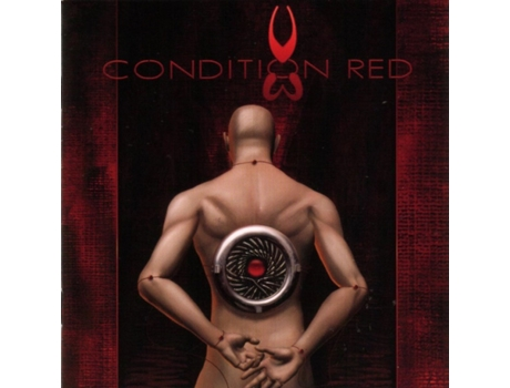 CD Condition Red  - II