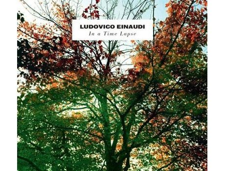 Vinil Ludovico Einaudi - In A Time Lapse — Pop-Rock