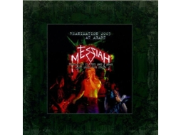 CD Messiah  - Reanimation 2003 At Abart