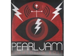 Vinil Pearl Jam: Lightning Bolt — Pop-Rock