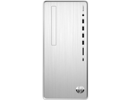 Desktop HP Pavilion TP01-0018NP (Intel Core i5-9400 - RAM: 8 GB - 1 TB HDD + 256 GB SSD - Intel UHD Graphics 630)