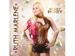 CD Ruth Marlene - Money, Money — Portuguesa