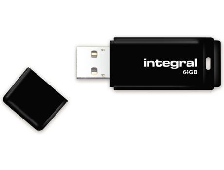 Pen USB INTEGRAL 64 Gb | [6913600 ]