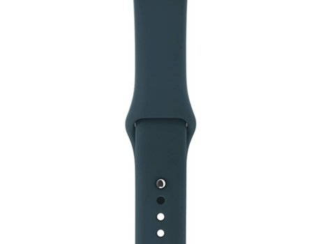 Bracelete APPLE Sport Band S/M & M/L 42mm Dark Teal — 42 mm