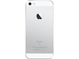 Smartphone MEO iPhone SE 16GB Prata — IOS 9 / 4.0'' / A9